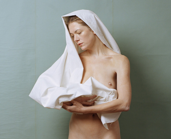 Julia Krahn, Mutter (Mother), 2009